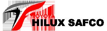 Hilux Safco Logo